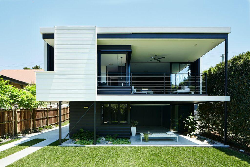 Modern Houses Australia
