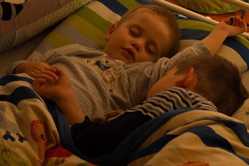 Sleeping Beauties by Prozac74