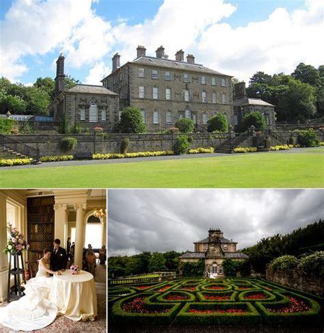 Scottish Wedding Venues: 5 of the Best   Wedding Venues