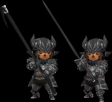 Tarutaru - The Final Fantasy Wiki - 10 years of having more Final Fantasy information than Cid ...