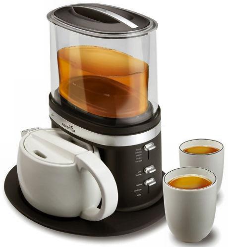 Click Here for Tea Maker