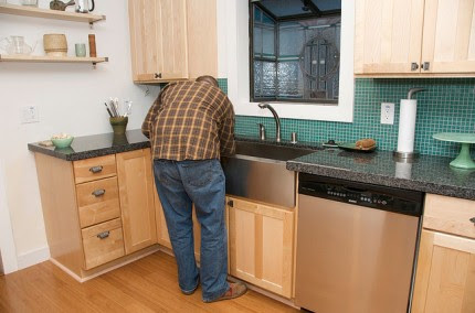 Space-Saving Ideas for the Smaller Kitchen - UK Home Improvement Blog
