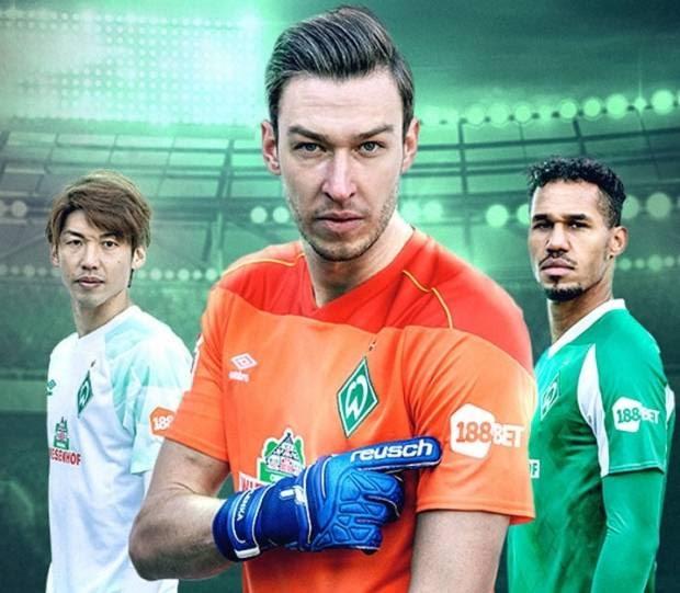 Werder Bremen : Match Ratings Werder Bremen 3 2 Borussia Dortmund Fear The Wall