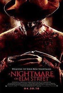 A Nightmare On Elm Street 2010 Film
