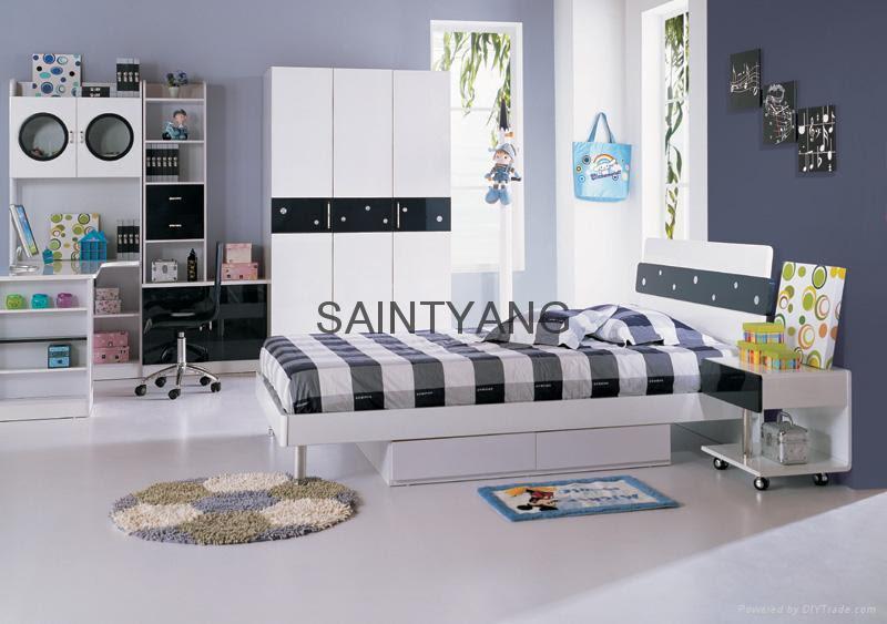 Children Bedroom Furniture   All about Home Design