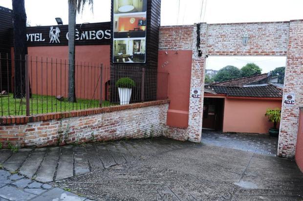 Funcionária estuprada em assalto a motel de Porto Alegre estaria grávida Ronaldo Bernardi/Agencia RBS