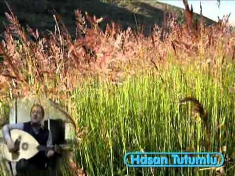 Hasan Tutumlu'dan Ud Eşliğinde Türküler 27.12.2011 Bozkır M.Y.O