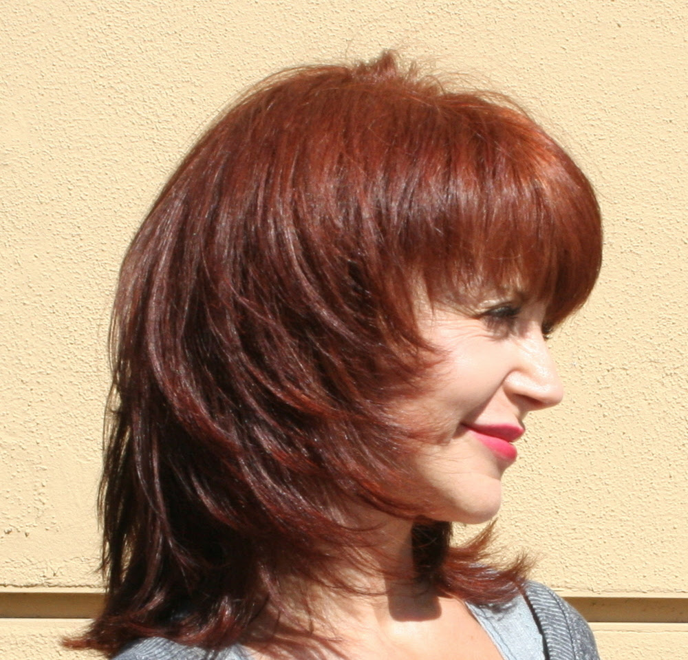 Organic And Natural Hair Color Hair Salon Services Best Prices Mila S Haircuts In Tucson Az