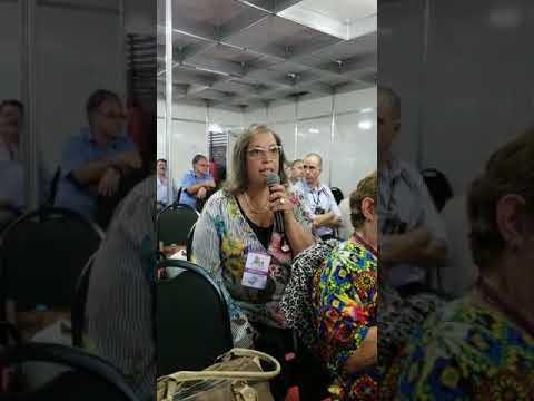 Depoimento: Síndica de Condomínio Clube de Salvador / BA elogia profissionais de Brasília