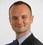 HBS Faculty Member Mikolaj Jan Piskorski