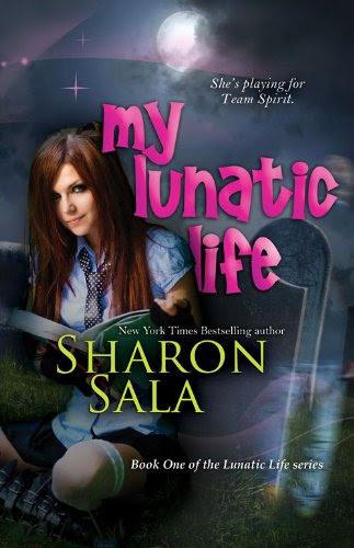 My Lunatic Life (Lunatic Life, #1)