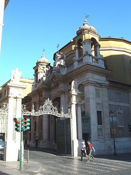 Fil: Borgo (CDV) - S. Anna dei Palafrenieri.JPG