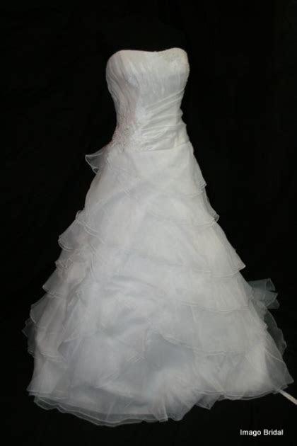 Wedding Dress Hire   Imago Bridal   Gauteng