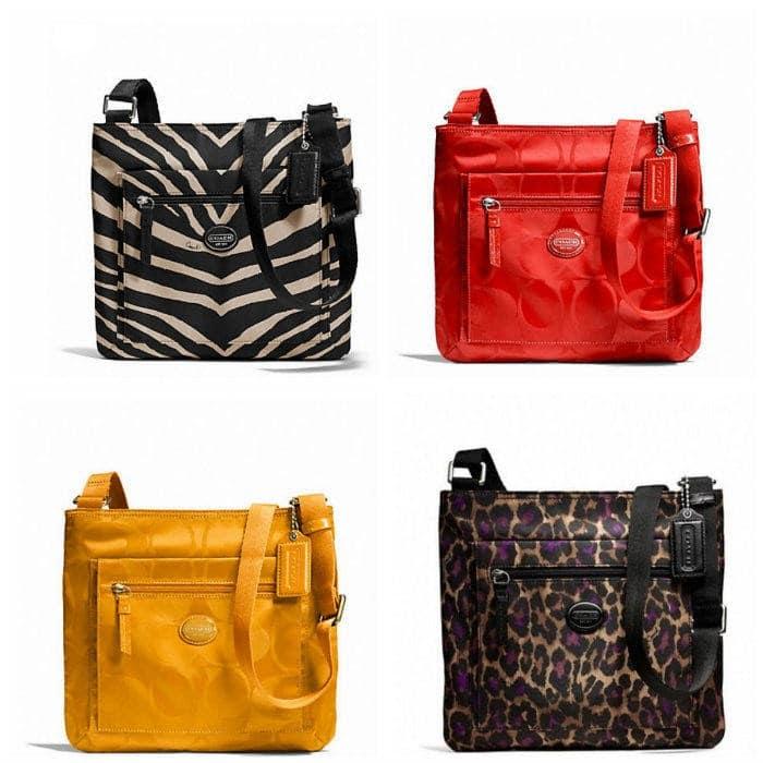 coach handbag giveaway