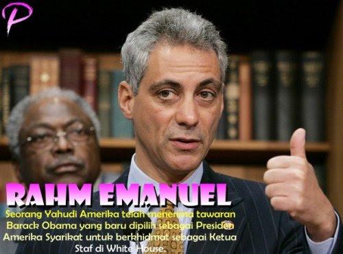 USA-ELECTION/EMANUEL
