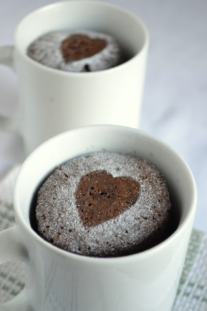 25 Mug Cake Recipes That Will Blow Your Mind