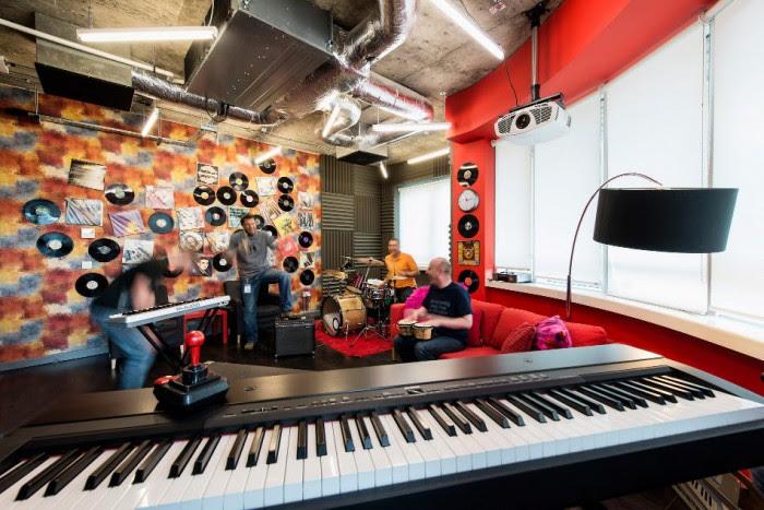 google style office 3