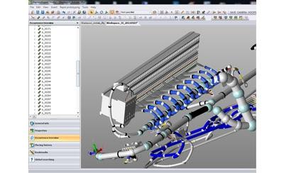 Harness Expert, software para el diseño de cableado, se une al catálogo de EPLAN
