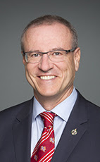 Photo - Borys Wrzesnewskyj - Click to open the Member of Parliament profile