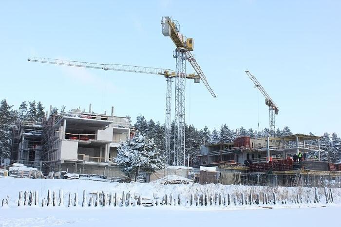 """Ministrija: Lai būvētu """"Pērles"""" pārkari, jāmaina likums"""