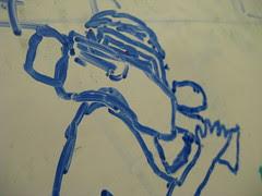 Dry Erase Dramedy 1