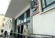 La sede Inps di Bari