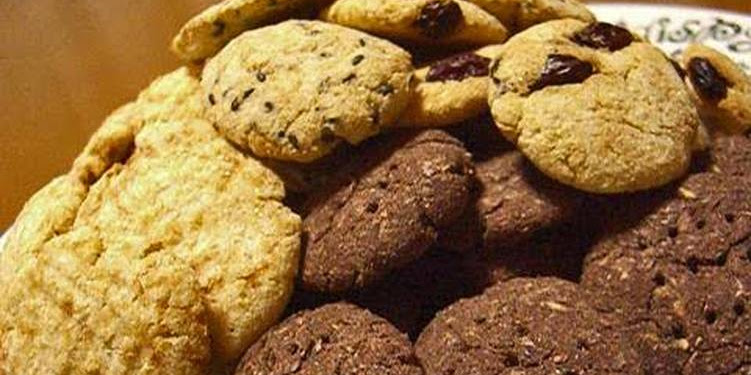 Recipe: Delicious For Diets! Moist and Soft Okara Cookies