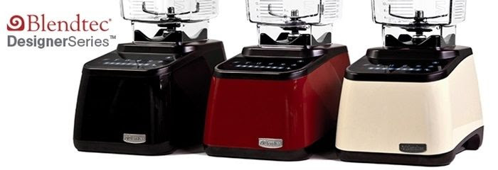 blendtec designer series blenders |bake at 350
