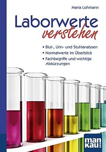 Kostenlos Bücher Lesen Gratis: Laborwerte verstehen ...