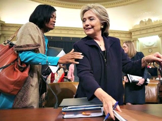 Image result for hillary huma mills