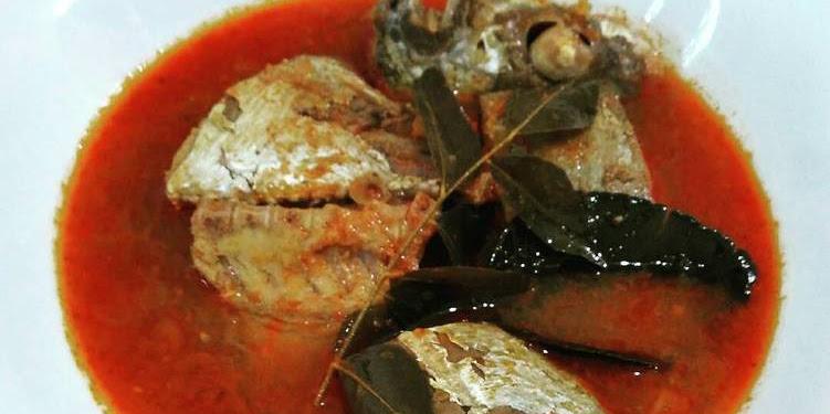Resep Ikan Tumis Aceh Besar Oleh Rey Nilda