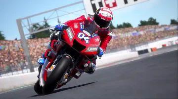 Test De Motogp 19 Par Jeuxvideocom