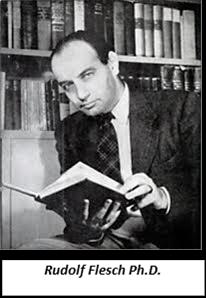 Rudolph Flesch