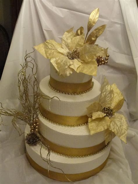 17 Best images about Wedding Cakes by Carol on Pinterest