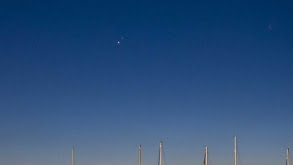 Ο ουρανός και οι πλανήτες αυτή την εβδομάδα, από 23 Φεβρουαρίου μέχρι και 1 Μαρτίου
