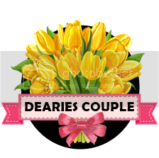 DIARIES COUPLE