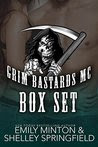 Grim Bastards MC Box Set