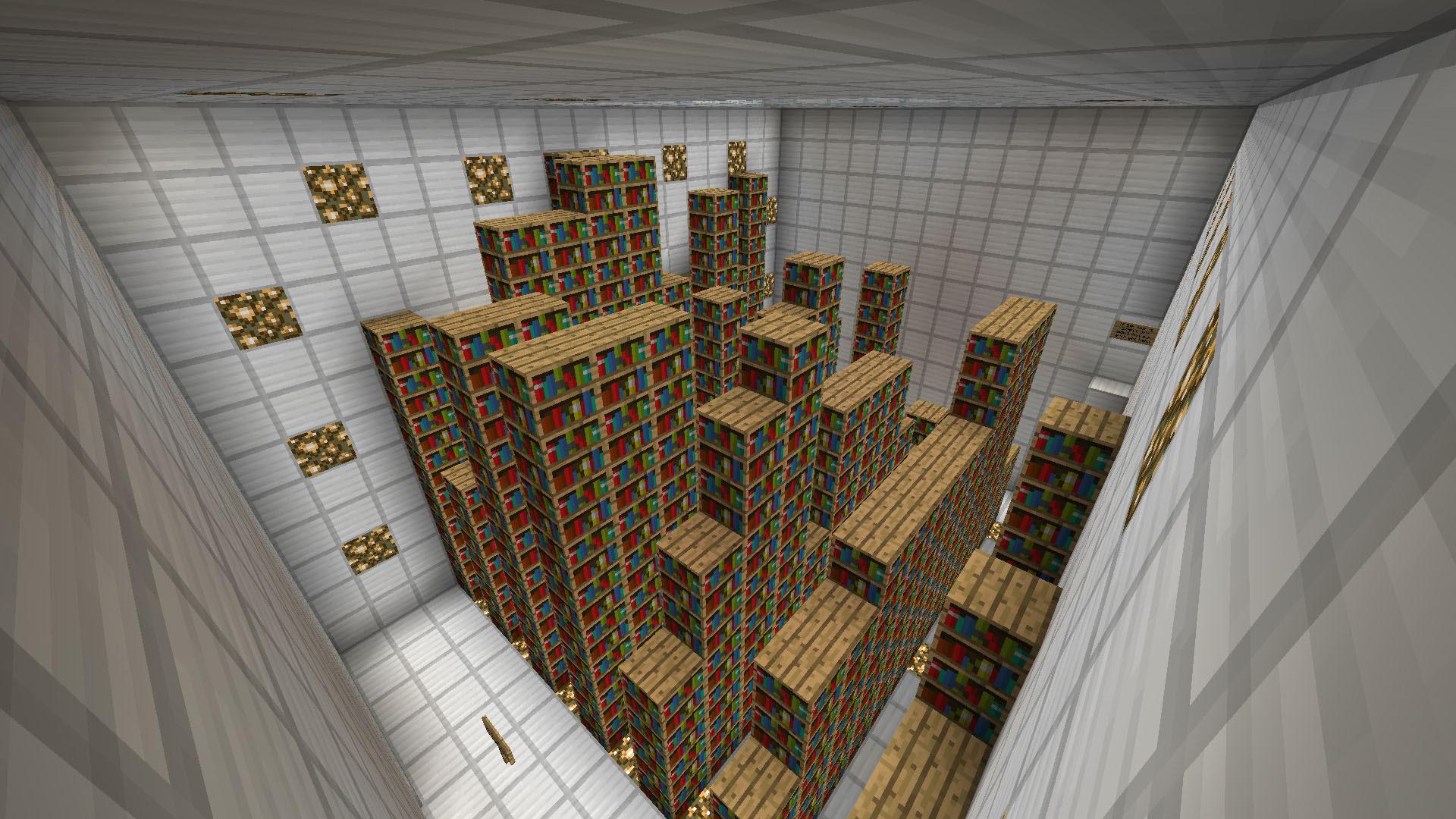 Карты майнкрафт 1 12 2 лаборатория