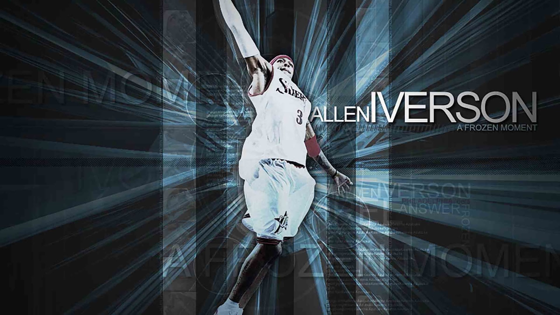 Allen Iverson Wallpapers (64+ images)