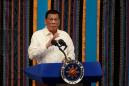 Philippines extends partial coronavirus curbs in Manila until Sept. 30