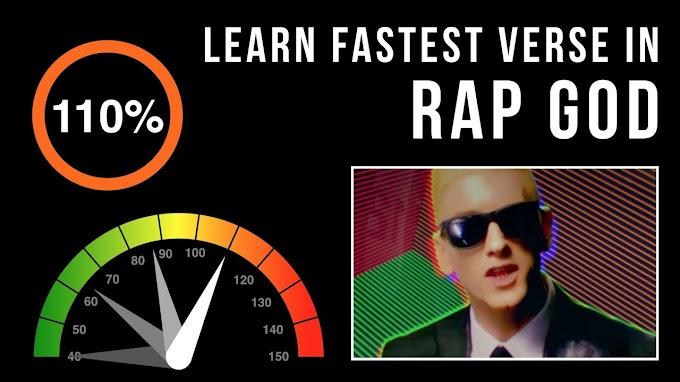 Eminem - Rap God (Lyrics) HD - Eminem - Lyrics