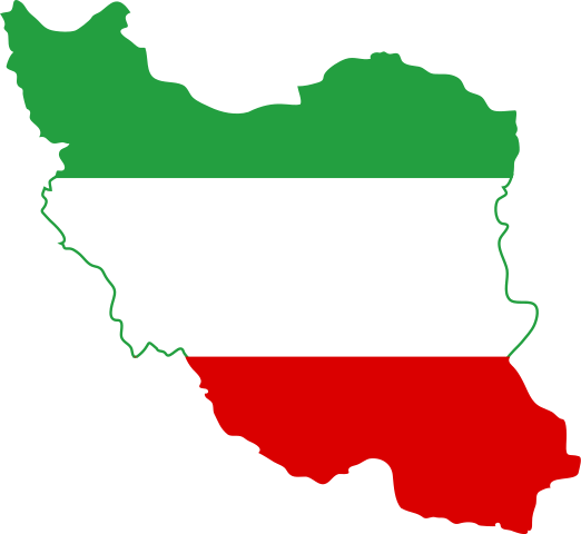 522px Flag map_of_Iran_%28tricolour%29