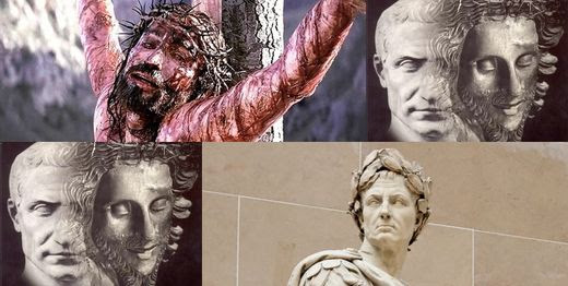 Jesus julius 2