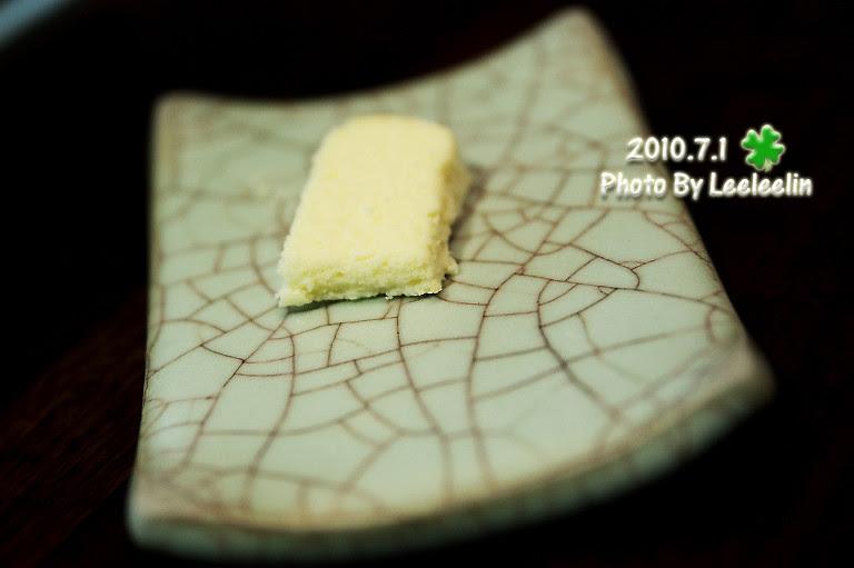 日出大地的乳酪蛋糕 國美館