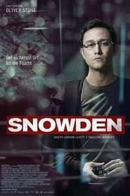 Snowden German Stream