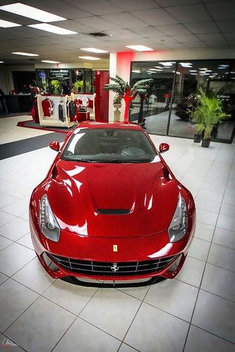 F12 Front