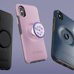 The Otterbox x Pop Sockets phone case is just made for our adorably clumsy kids - Cool Mom Tech