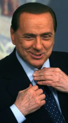 Religious bent: New allegation claim Silvio Berlusconi enjoyed lapdancers dressed as nuns at his infamous parties