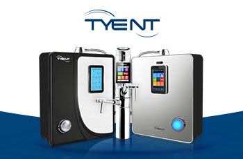 Tyent USA - Water for Wellness.