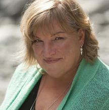 Lorrie Forde author pic
